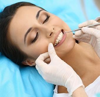 Cosmetic Dentistry Fulshear Teeth Whitening Porcelain